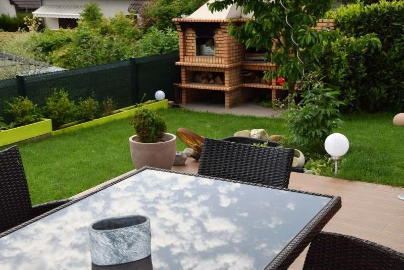 Vente maison / villa Nangy 445000€ - Photo 3