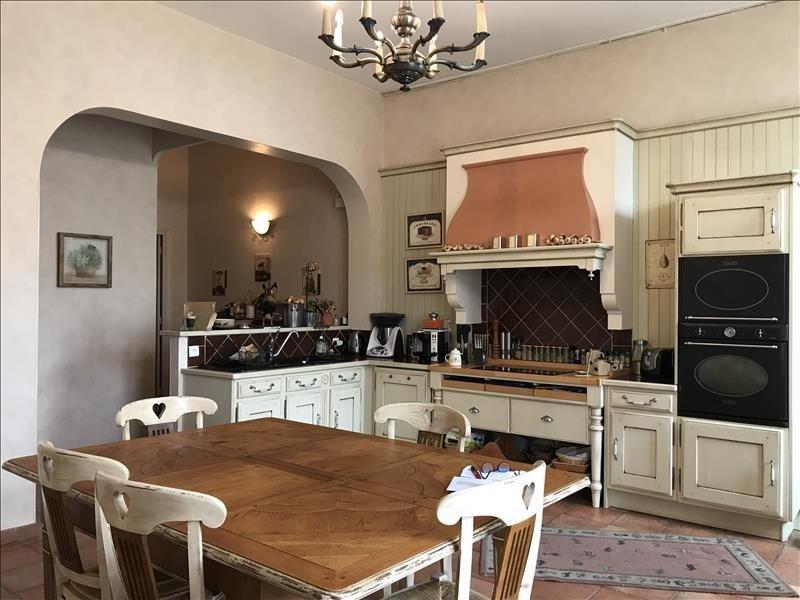Vente de prestige maison / villa Roanne 550000€ - Photo 2
