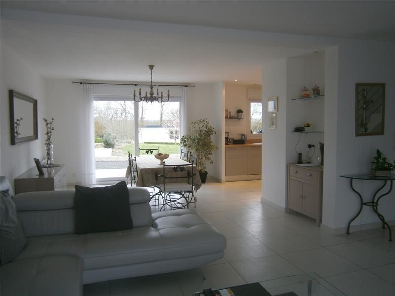 Sale house / villa Peronne 278000€ - Picture 4