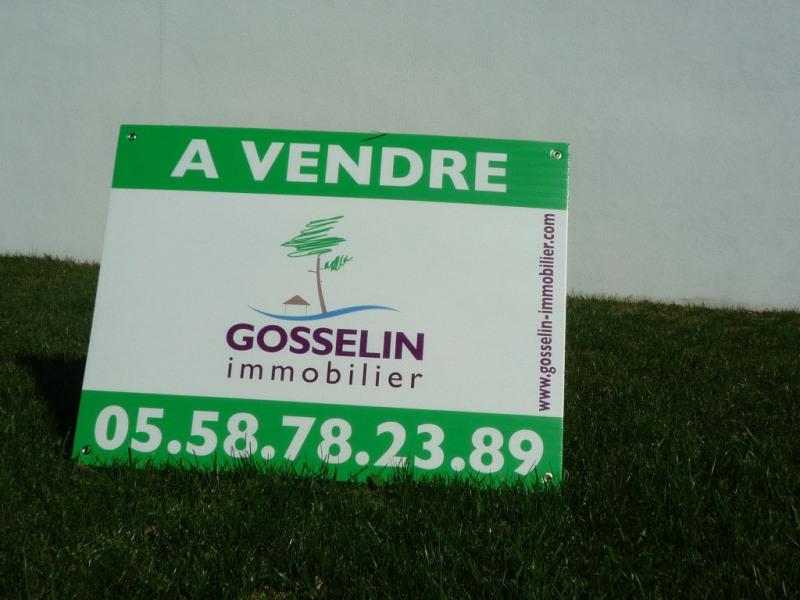 Venta  terreno Saugnacq et muret 64700€ - Fotografía 1
