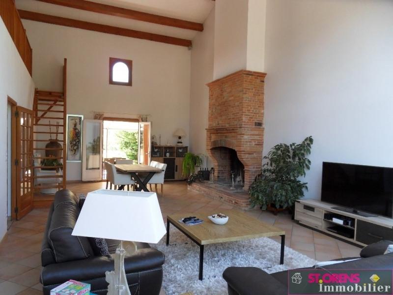 Vente de prestige maison / villa Escalquens 2 pas 700000€ - Photo 5