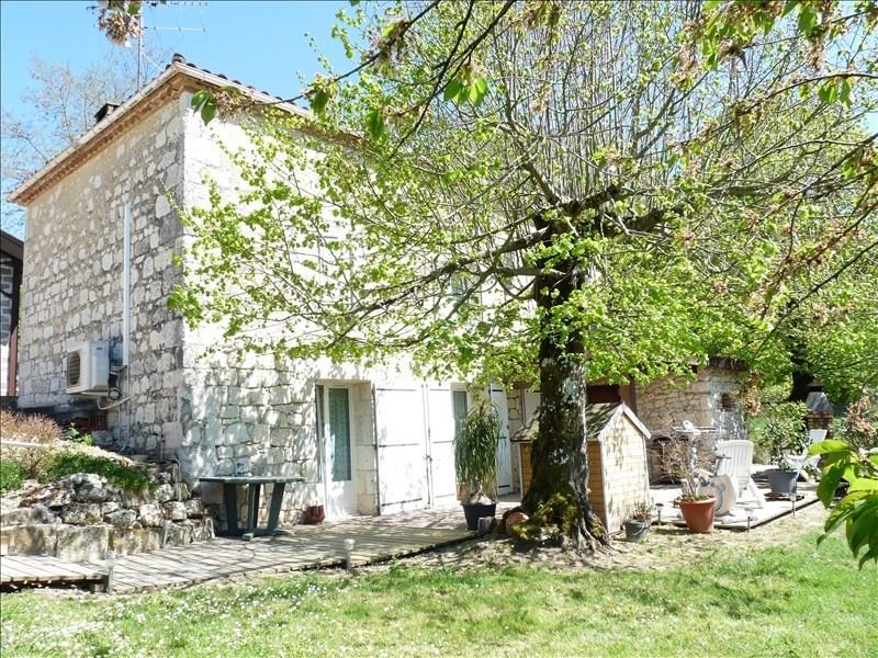 Vente maison / villa Agen 199500€ - Photo 8