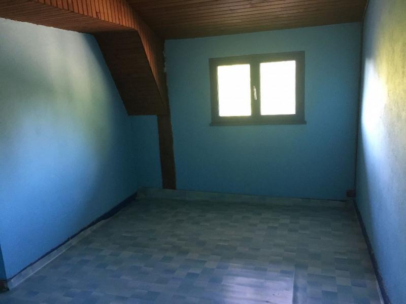 Sale house / villa Ychoux 140000€ - Picture 6