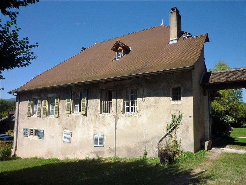 Vente maison / villa Culoz 295000€ - Photo 2