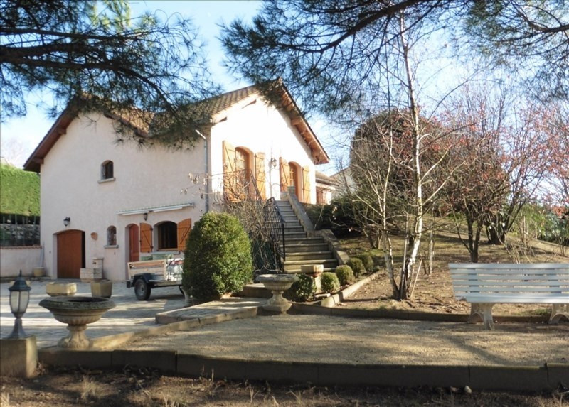 Vente maison / villa St maurice l exil 249000€ - Photo 2