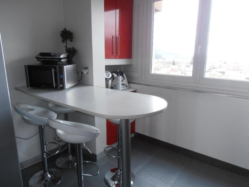 Location appartement Oyonnax 733€ CC - Photo 2