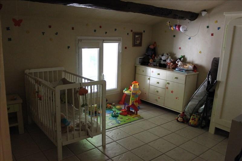 Venta  casa Auberives sur vareze 225000€ - Fotografía 7