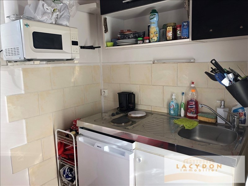 Sale apartment Marseille 4ème 47 000€ - Picture 2