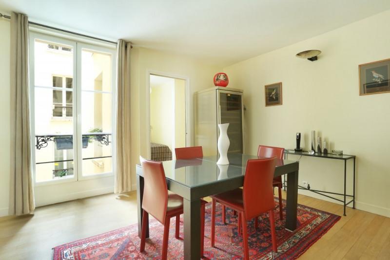 Престижная продажа квартирa Paris 4ème 885000€ - Фото 9