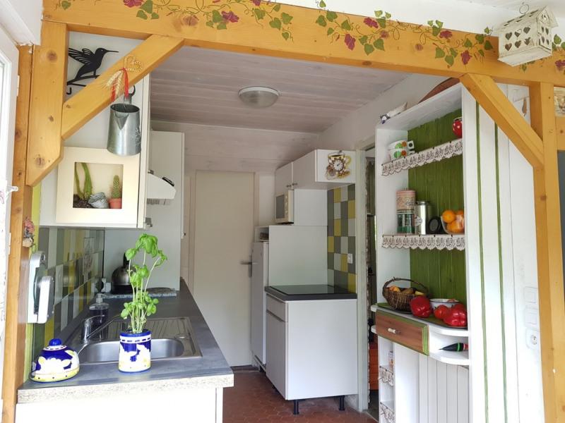 Vente maison / villa Montigny sur loing 159000€ - Photo 8
