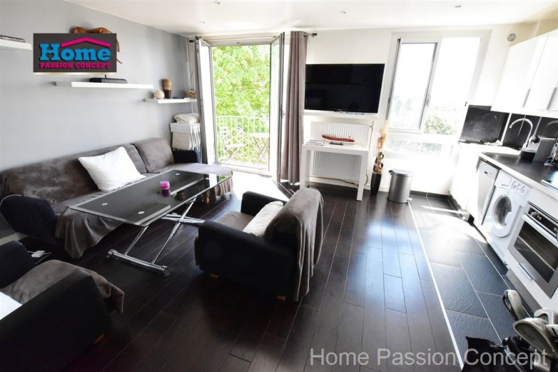 Vente appartement Rueil malmaison 269 000€ - Photo 2