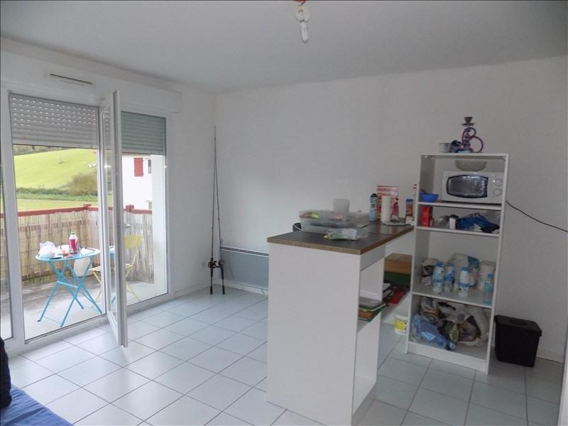 Sale apartment St pee sur nivelle 108000€ - Picture 3