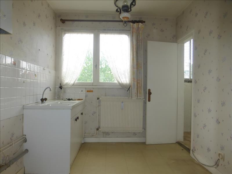 Vente appartement Besancon 59 000€ - Photo 2