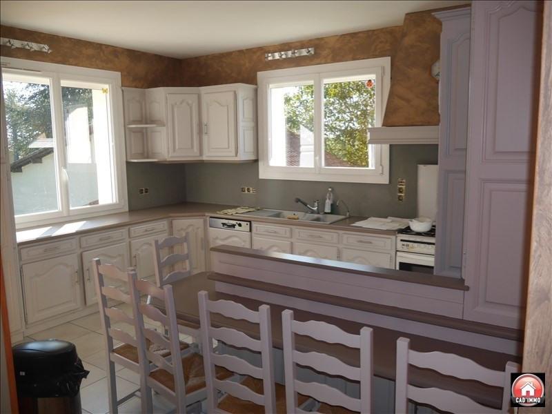 Vente maison / villa Flaugeac 210000€ - Photo 4