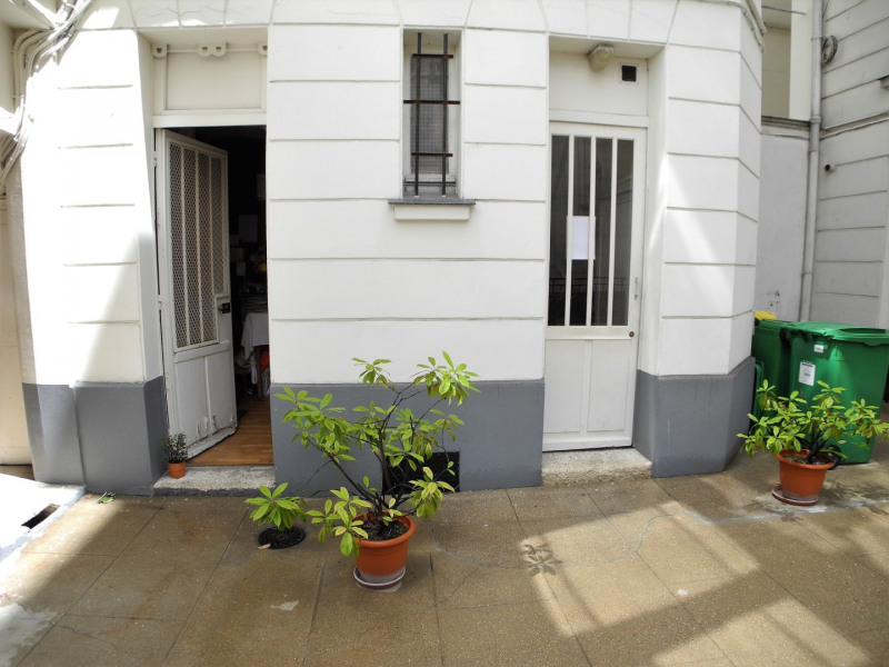 Commercial lease transfer shop Paris 17ème 82 000€ - Picture 5