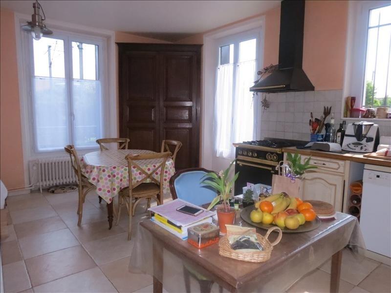 Vente maison / villa Taverny 680000€ - Photo 7
