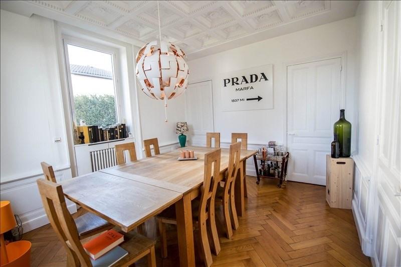 Vente de prestige maison / villa Oyonnax 599000€ - Photo 8