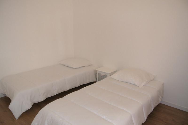 Verhuren vakantie  appartement Biscarrosse 250€ - Foto 1
