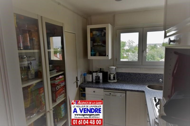 Vente appartement Sartrouville 218 000€ - Photo 4