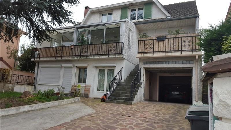 Vente de prestige appartement Villeneuve st georges 199000€ - Photo 12