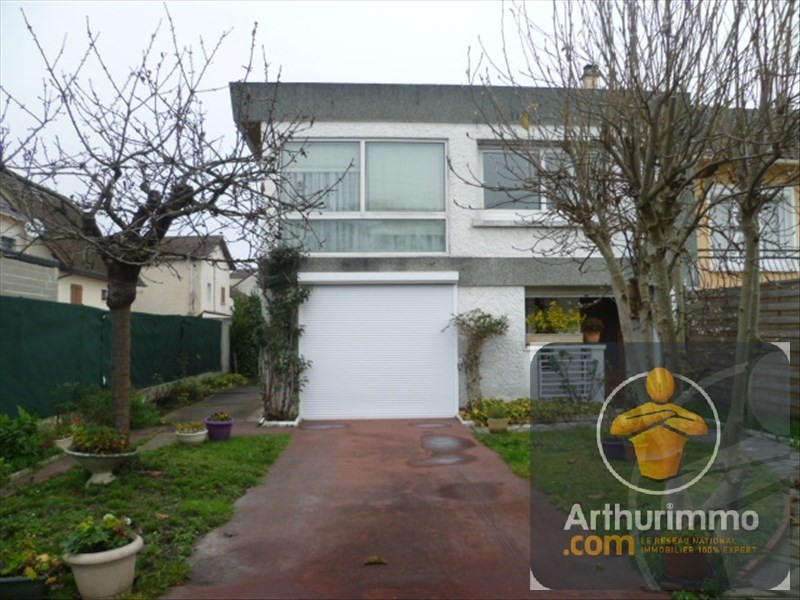 Sale house / villa Chelles 272 000€ - Picture 3
