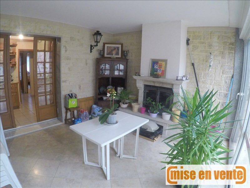 Vente maison / villa Champigny-sur-marne 450000€ - Photo 4