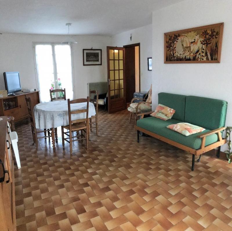 Vente maison / villa Le pin en mauges 126900€ - Photo 2