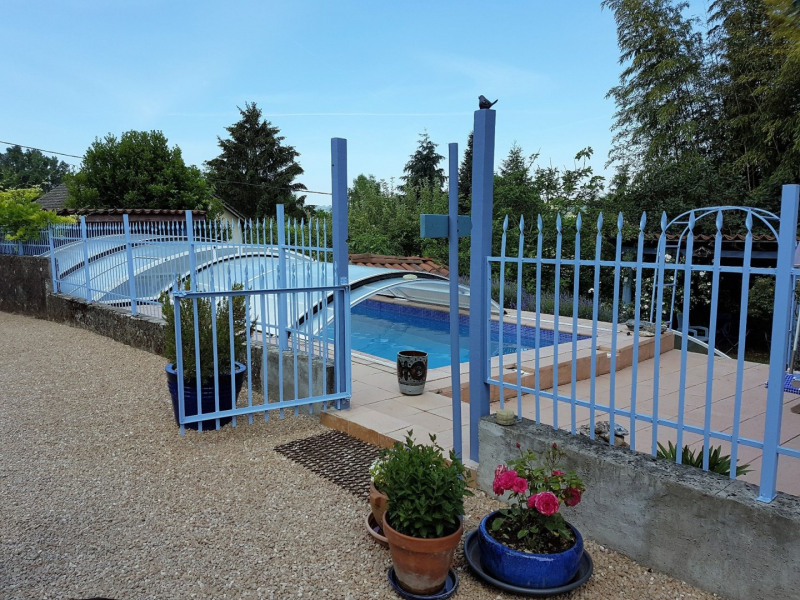 Vente maison / villa St ondras 264000€ - Photo 2