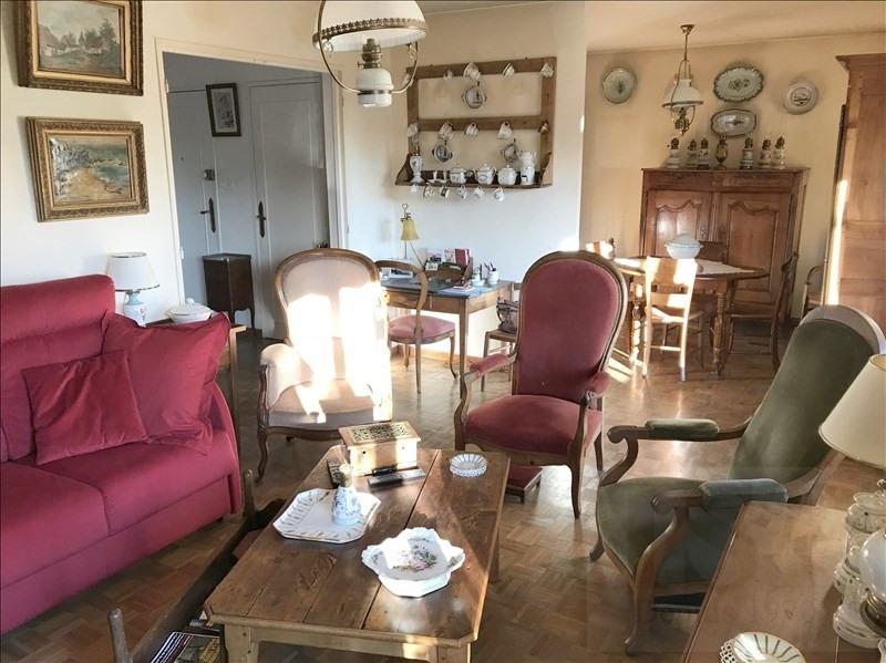 Vente appartement Aix en provence 328100€ - Photo 2