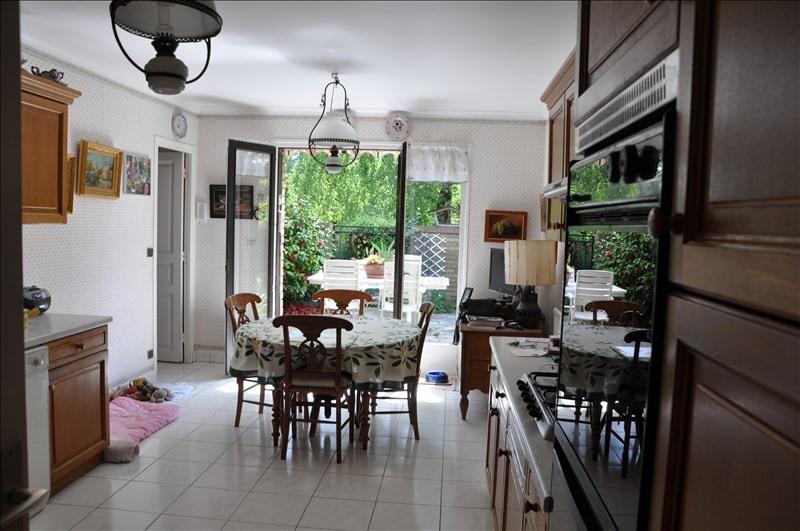 Sale house / villa St nom la breteche 850000€ - Picture 8