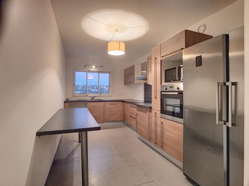 Vente appartement Saint laurent du var 314000€ - Photo 2