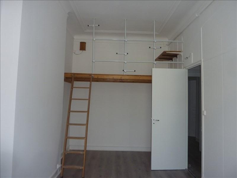 Alquiler  apartamento Marseille 6ème 890€ CC - Fotografía 6