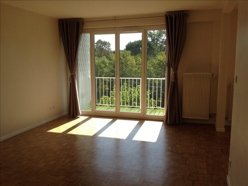 Vente appartement Quint fonsegrives 196000€ - Photo 3