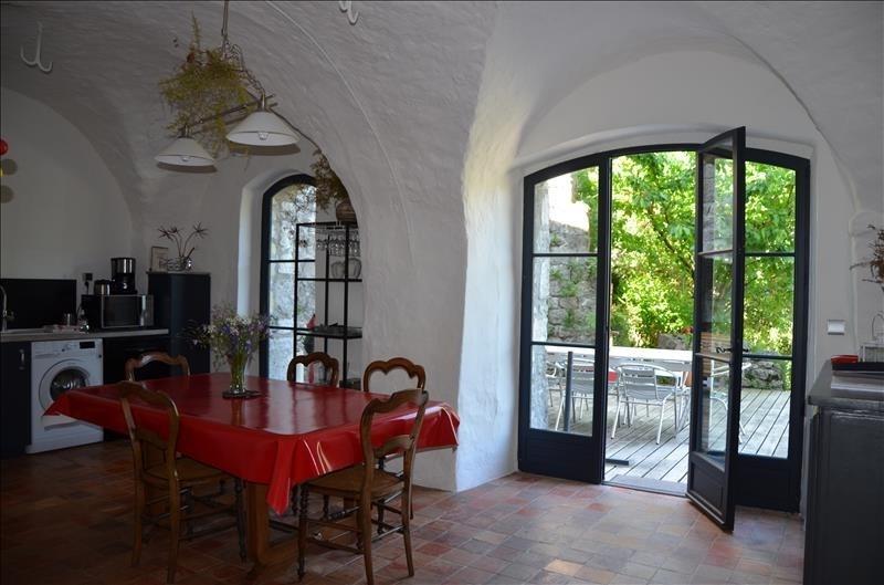 Vente maison / villa Ruoms 430000€ - Photo 16