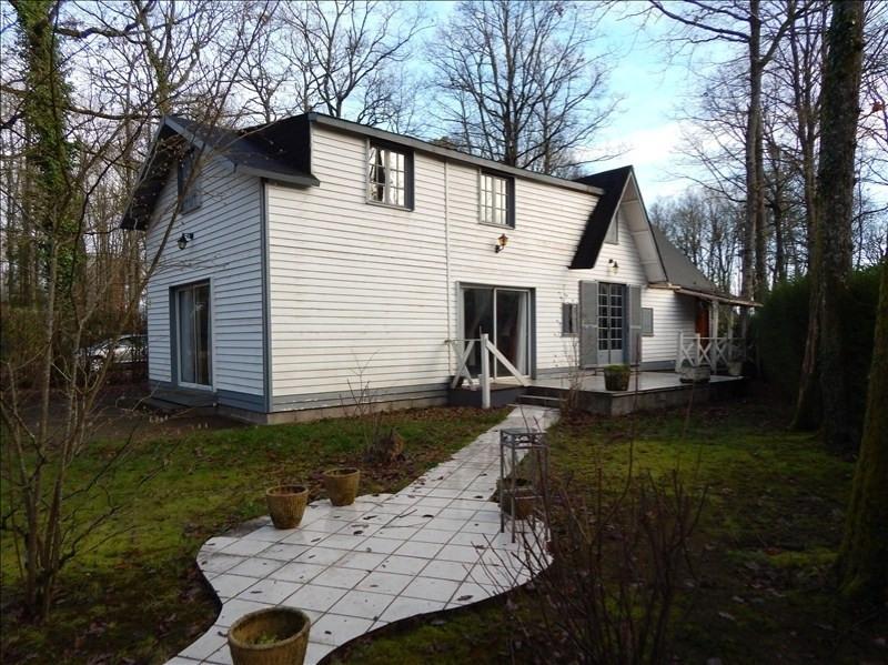 Vente maison / villa Vendome 185000€ - Photo 2
