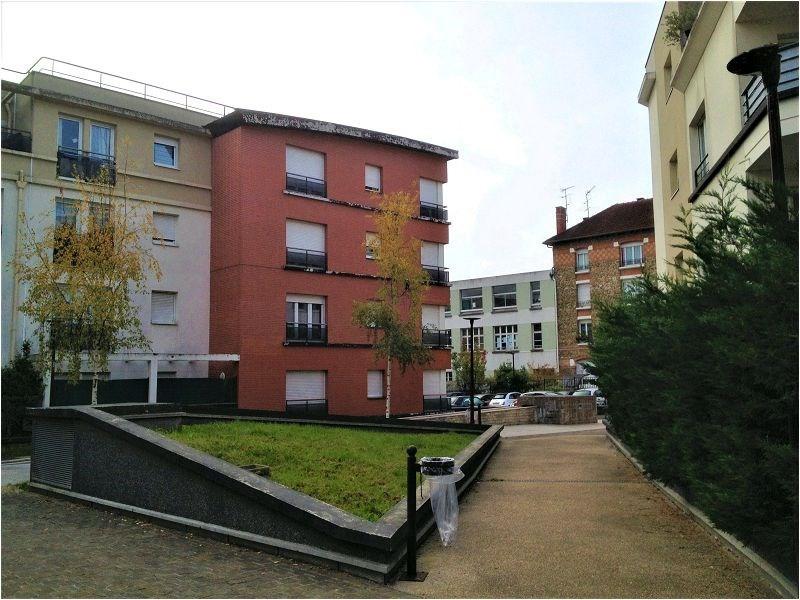 Sale apartment Viry chatillon 219000€ - Picture 6