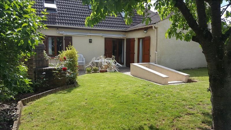 Revenda casa Montigny les cormeilles 485000€ - Fotografia 2