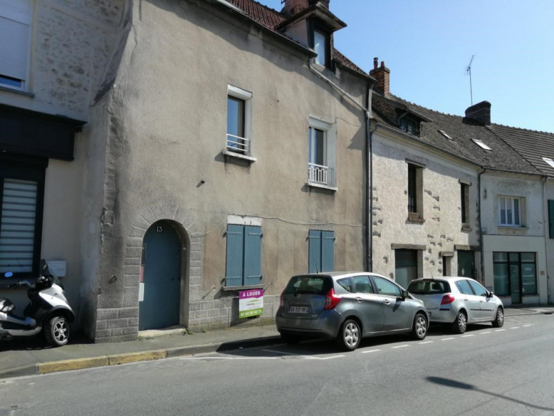 Location appartement Bruyeres-le-chatel 686€ CC - Photo 9