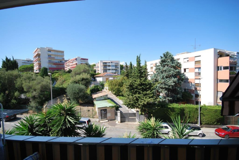 Sale apartment Antibes 132500€ - Picture 1