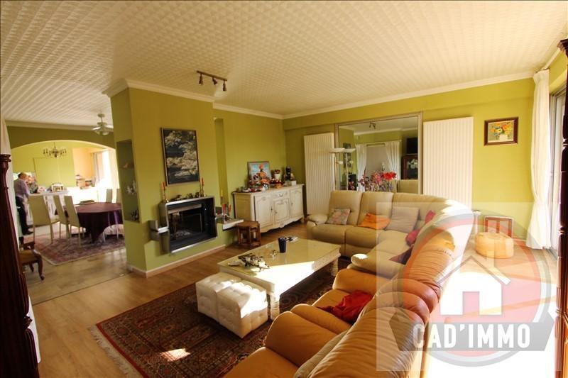 Sale house / villa Prigonrieux 424000€ - Picture 3