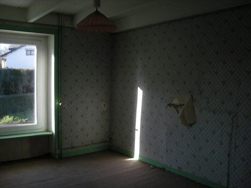 Vente maison / villa L hermitage lorge 55000€ - Photo 5