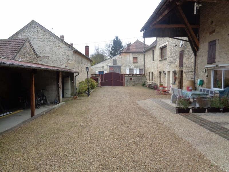 Vente maison / villa Precy sur oise 523000€ - Photo 10