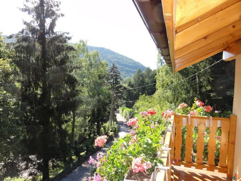 Venta  casa Monnetier-mornex 349000€ - Fotografía 3