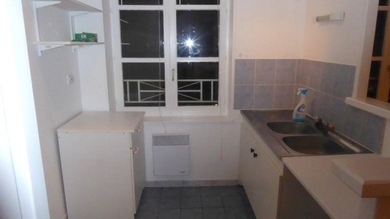 Rental apartment Lisieux 578€ CC - Picture 2