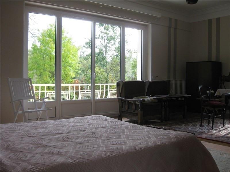 Deluxe sale house / villa Vetheuil 884000€ - Picture 9