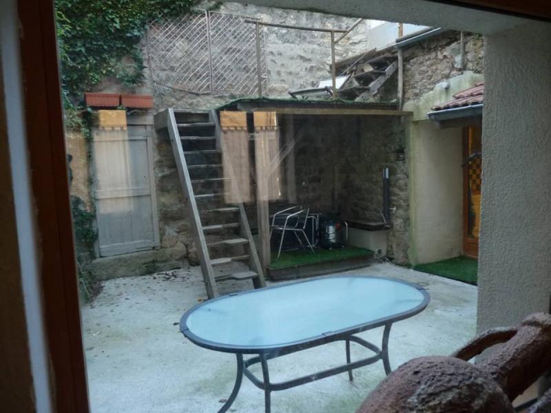 Revenda casa Saint-victor-sur-loire 210000€ - Fotografia 7