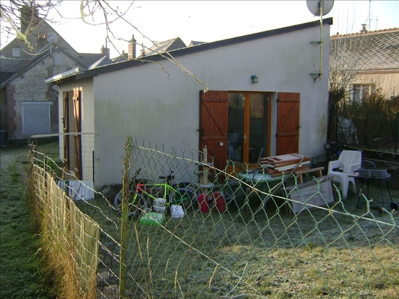 Vente maison / villa Chateau renault 104 800€ - Photo 3