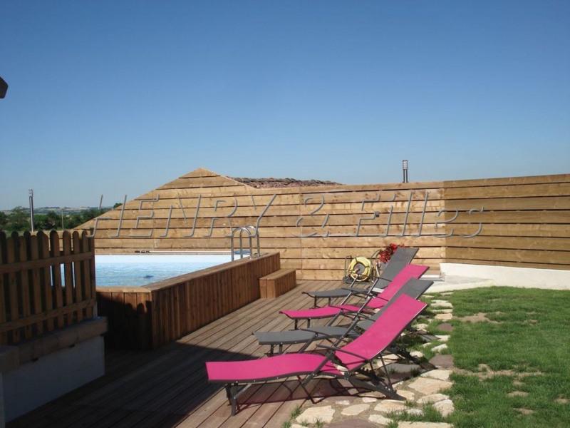Sale house / villa Lombez 395000€ - Picture 16