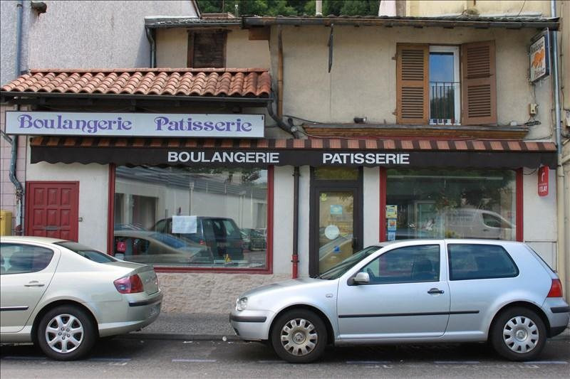 Sale building Vienne 168 000€ - Picture 1
