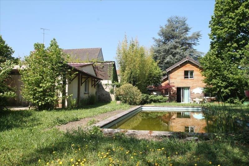Vente maison / villa Bois le roi 540000€ - Photo 4
